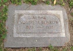 Squire John Burrow
