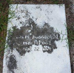 Jacob Barrentine