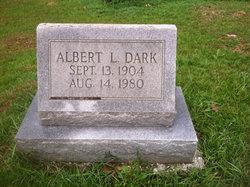 Albert L Dark