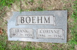 Corinne <i>Botto</i> Boehm