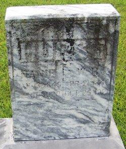 William Britton W.B. Hurst