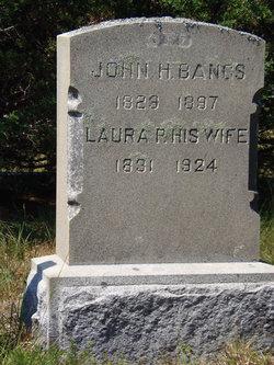Laura <i>Horton</i> Bangs