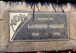 Eleanora Hudson