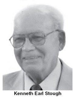 Kenneth Earl Kenny Stough