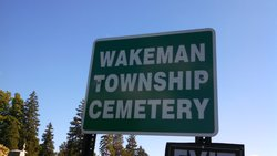 Wakeman Township Cemetery