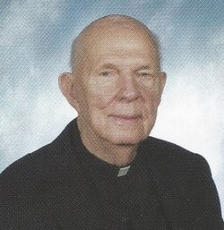 Fr Peter Parchem