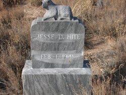 Jesse D Hite