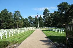 Brookwood American Military Cemetery