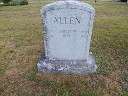 Charles Willard Allen