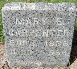 Mary E. Carpenter