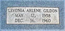 Levonia Arlene Gildon