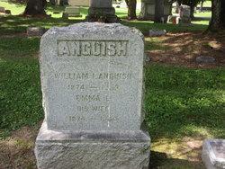 Emma L. <i>Petrie</i> Anguish
