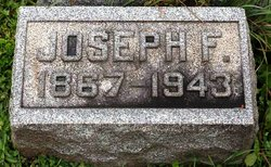 Joseph F Jamison