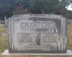 Lubertha A Crawford