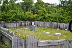 Quidley Cemetery