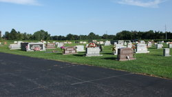 Coldwater Church of Christ Cemetery