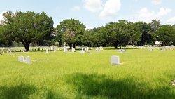Dedan Cemetery