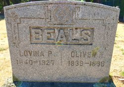Oliver Nelson Beals
