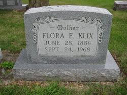 Flora E. <i>Scheinert</i> Klix