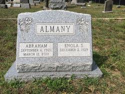 Abraham Almany