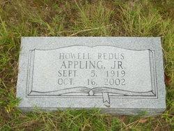 Howell Redus Appling, Jr.