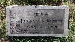 Eugenie S. <i>Schneider</i> Kuffer