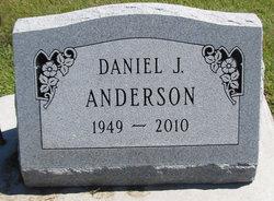 Daniel James Anderson