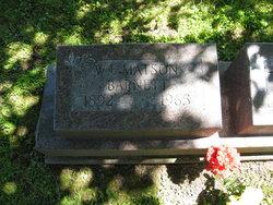 William Matson Barnett