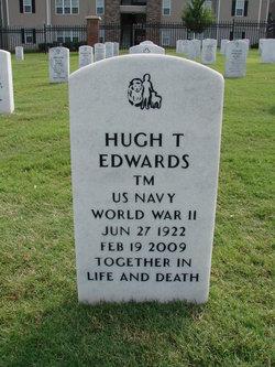 Hugh Tisdale Edwards
