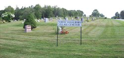 North Vassalboro Village Cemetery