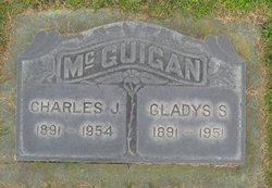 Gladys Sophia <i>Salter</i> McGUIGAN