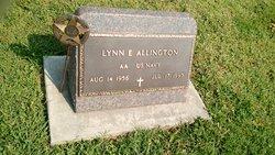 Lynn Eugene Allington