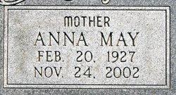 Anna May <i>Everhart</i> Banks
