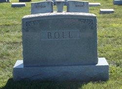 Ethel May <i>Marr</i> Boll