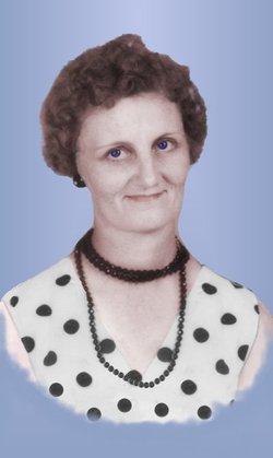Della Mae <i>Hodges</i> Albert