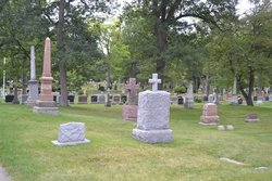 Our Lady of Mercy Cemetery