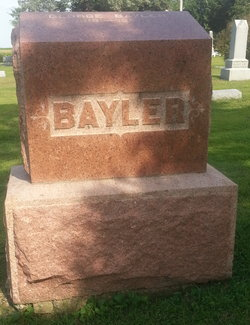 Clifford Bayler