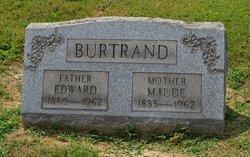 Maude Pauline <i>LeMasters</i> Burtrand