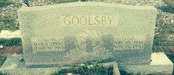 Eugene Goolsby