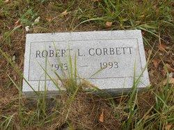 Robert L Corbett