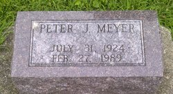 Peter J. Meyer, Jr