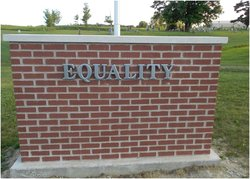 Equality Cemetery