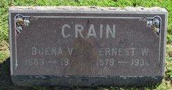 Ernest William Crain