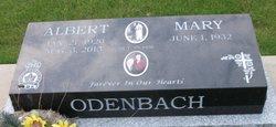 Albert Bernard Odenbach