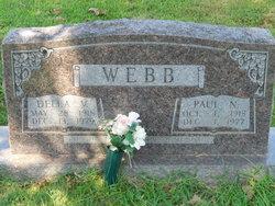 Della V. Webb
