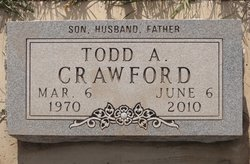 Todd Alan Crawford