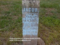 Jacob Bretz