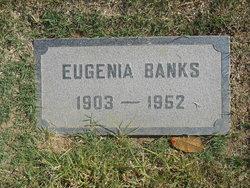 Ella Eugenia Banks