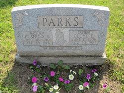 Frances R. Parks