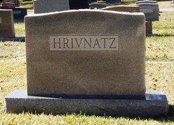 Vannie Cavin <i>King</i> Hrivnatz
